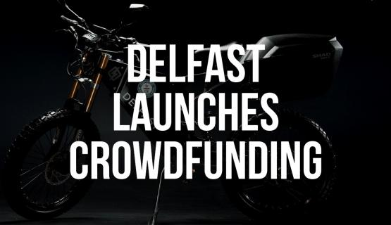 Delfast reaches $2M